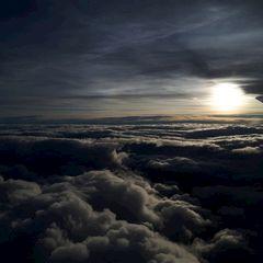 Flugwegposition um 15:12:10: Aufgenommen in der Nähe von Gemeinde Schmirn, 6154, Österreich in 4692 Meter