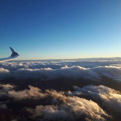 Flugwegposition um 15:29:01: Aufgenommen in der Nähe von Gemeinde Navis, Navis, Österreich in 3760 Meter