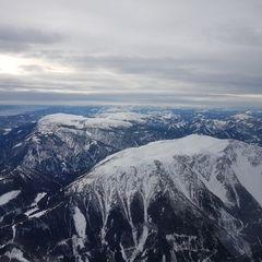 Verortung via Georeferenzierung der Kamera: Aufgenommen in der Nähe von Gemeinde Puchberg am Schneeberg, Österreich in 2800 Meter