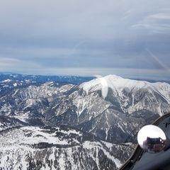 Verortung via Georeferenzierung der Kamera: Aufgenommen in der Nähe von Gemeinde Reichenau an der Rax, Österreich in 2300 Meter