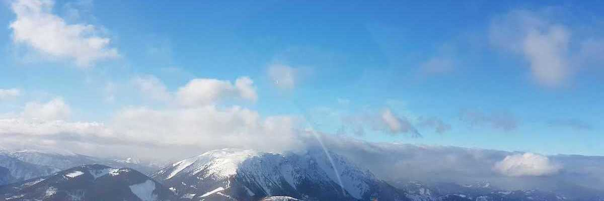 Verortung via Georeferenzierung der Kamera: Aufgenommen in der Nähe von Gemeinde Kirchberg am Wechsel, Österreich in 0 Meter