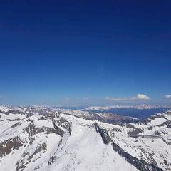 Verortung via Georeferenzierung der Kamera: Aufgenommen in der Nähe von Gemeinde Reißeck, Österreich in 3000 Meter