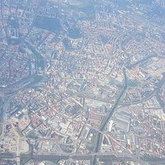 Verortung via Georeferenzierung der Kamera: Aufgenommen in der Nähe von Okres Brno-město, Brünn, Tschechien in 2000 Meter