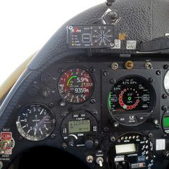Flugwegposition um 13:08:56: Aufgenommen in der Nähe von Weng im Gesäuse, 8913, Österreich in 2540 Meter