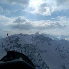 Verortung via Georeferenzierung der Kamera: Aufgenommen in der Nähe von Gemeinde Obernberg am Brenner, Obernberg am Brenner, Österreich in 2800 Meter
