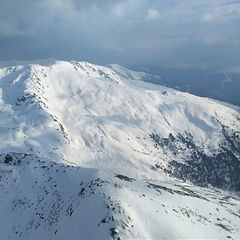 Verortung via Georeferenzierung der Kamera: Aufgenommen in der Nähe von Gemeinde Ellbögen, Österreich in 2800 Meter