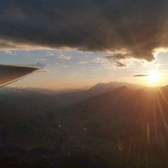 Verortung via Georeferenzierung der Kamera: Aufgenommen in der Nähe von Öblarn, 8960 Öblarn, Österreich in 2000 Meter
