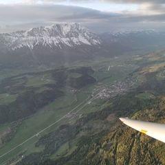 Verortung via Georeferenzierung der Kamera: Aufgenommen in der Nähe von Öblarn, 8960 Öblarn, Österreich in 1800 Meter