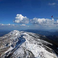 Flugwegposition um 14:16:16: Aufgenommen in der Nähe von Municipality of Prevalje, 2391 Prevalje, Slowenien in 1979 Meter