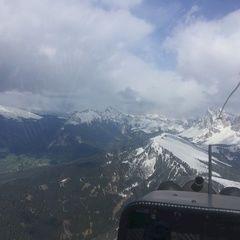 Verortung via Georeferenzierung der Kamera: Aufgenommen in der Nähe von 39040 Lajen, Südtirol, Italien in 2600 Meter