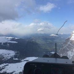 Verortung via Georeferenzierung der Kamera: Aufgenommen in der Nähe von 39030 St. Martin in Thurn, Südtirol, Italien in 2800 Meter