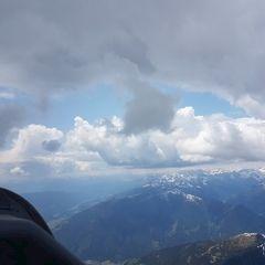 Verortung via Georeferenzierung der Kamera: Aufgenommen in der Nähe von 39030 Percha, Südtirol, Italien in 3500 Meter