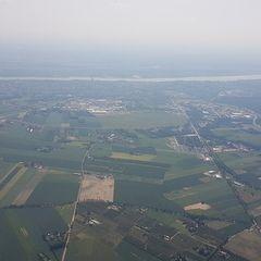 Verortung via Georeferenzierung der Kamera: Aufgenommen in der Nähe von Gmina Radzanowo, Polen in 1100 Meter