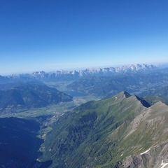 Verortung via Georeferenzierung der Kamera: Aufgenommen in der Nähe von Gemeinde Kaprun, Kaprun, Österreich in 0 Meter