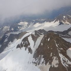Verortung via Georeferenzierung der Kamera: Aufgenommen in der Nähe von Gemeinde St. Leonhard im Pitztal, 6481, Österreich in 0 Meter