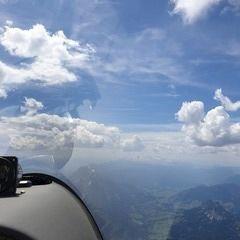 Verortung via Georeferenzierung der Kamera: Aufgenommen in der Nähe von Gemeinde Wörschach, 8942, Österreich in 0 Meter