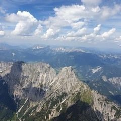 Verortung via Georeferenzierung der Kamera: Aufgenommen in der Nähe von Johnsbach, 8912 Johnsbach, Österreich in 0 Meter