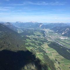 Verortung via Georeferenzierung der Kamera: Aufgenommen in der Nähe von Gemeinde Kramsach, Kramsach, Österreich in 1700 Meter