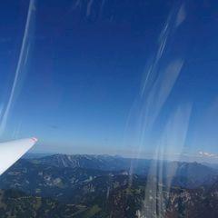 Flugwegposition um 11:03:49: Aufgenommen in der Nähe von Hieflau, 8920, Österreich in 2048 Meter