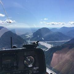 Verortung via Georeferenzierung der Kamera: Aufgenommen in der Nähe von 33015 Moggio Udinese, Udine, Italien in 1700 Meter