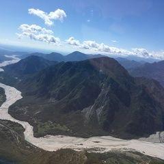 Verortung via Georeferenzierung der Kamera: Aufgenommen in der Nähe von 33010 Venzone, Udine, Italien in 1600 Meter