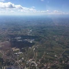 Verortung via Georeferenzierung der Kamera: Aufgenommen in der Nähe von 33043 Cividale del Friuli, Udine, Italien in 1500 Meter