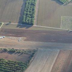 Flugwegposition um 16:28:29: Aufgenommen in der Nähe von Département Alpes-de-Haute-Provence, Frankreich in 1149 Meter