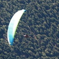 Flugwegposition um 13:30:44: Aufgenommen in der Nähe von Département Alpes-de-Haute-Provence, Frankreich in 2447 Meter