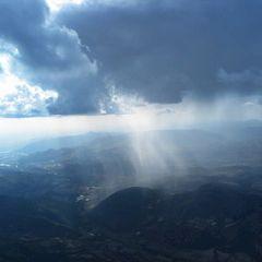 Flugwegposition um 15:08:13: Aufgenommen in der Nähe von Département Hautes-Alpes, Frankreich in 2790 Meter
