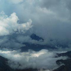 Flugwegposition um 13:19:00: Aufgenommen in der Nähe von Département Hautes-Alpes, Frankreich in 3792 Meter