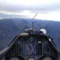 Verortung via Georeferenzierung der Kamera: Aufgenommen in der Nähe von Gemeinde St. Stefan ob Leoben, Österreich in 3300 Meter