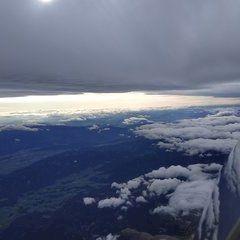 Verortung via Georeferenzierung der Kamera: Aufgenommen in der Nähe von Sankt Marein-Feistritz, Österreich in 5200 Meter