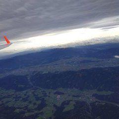 Verortung via Georeferenzierung der Kamera: Aufgenommen in der Nähe von Gemeinde Mautern in der Steiermark, 8774, Österreich in 5200 Meter