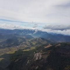 Verortung via Georeferenzierung der Kamera: Aufgenommen in der Nähe von Gemeinde Buchbach, Österreich in 0 Meter
