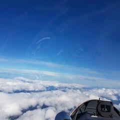Verortung via Georeferenzierung der Kamera: Aufgenommen in der Nähe von Gemeinde Hinterstoder, Hinterstoder, Österreich in 4900 Meter