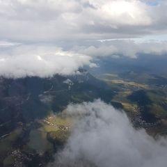 Verortung via Georeferenzierung der Kamera: Aufgenommen in der Nähe von Gemeinde Grünbach am Schneeberg, 2733, Österreich in 1600 Meter