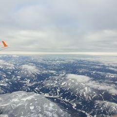 Verortung via Georeferenzierung der Kamera: Aufgenommen in der Nähe von Gemeinde Puchberg am Schneeberg, Österreich in 3300 Meter