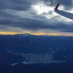 Verortung via Georeferenzierung der Kamera: Aufgenommen in der Nähe von Gemeinde Pernitz, Österreich in 1700 Meter