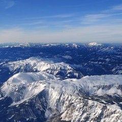 Verortung via Georeferenzierung der Kamera: Aufgenommen in der Nähe von Gemeinde Reichenau an der Rax, Österreich in 3400 Meter
