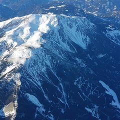 Verortung via Georeferenzierung der Kamera: Aufgenommen in der Nähe von Gemeinde Puchberg am Schneeberg, Österreich in 3900 Meter