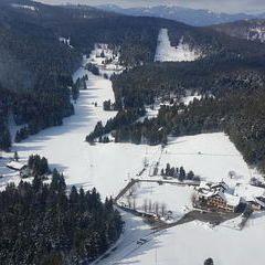 Verortung via Georeferenzierung der Kamera: Aufgenommen in der Nähe von Gemeinde Hohe Wand, Österreich in 0 Meter