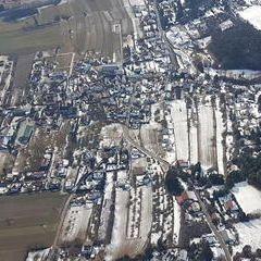 Verortung via Georeferenzierung der Kamera: Aufgenommen in der Nähe von Gemeinde Hohe Wand, Österreich in 1100 Meter