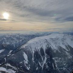 Verortung via Georeferenzierung der Kamera: Aufgenommen in der Nähe von Gemeinde Puchberg am Schneeberg, Österreich in 2300 Meter