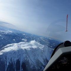Verortung via Georeferenzierung der Kamera: Aufgenommen in der Nähe von Gemeinde Puchberg am Schneeberg, Österreich in 2700 Meter