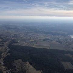 Verortung via Georeferenzierung der Kamera: Aufgenommen in der Nähe von Gemeinde Neuberg, 7537 Neuberg im Burgenland, Österreich in 1400 Meter