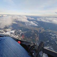Verortung via Georeferenzierung der Kamera: Aufgenommen in der Nähe von Aflenz Kurort, 8623 Aflenz Kurort, Österreich in 2800 Meter
