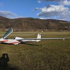 Verortung via Georeferenzierung der Kamera: Aufgenommen in der Nähe von Linz, Österreich in 300 Meter