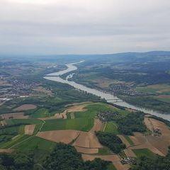 Verortung via Georeferenzierung der Kamera: Aufgenommen in der Nähe von Gemeinde Melk, 3390 Melk, Österreich in 0 Meter