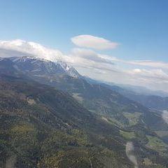 Verortung via Georeferenzierung der Kamera: Aufgenommen in der Nähe von Gemeinde Breitenau am Steinfelde, 2624 Breitenau am Steinfelde, Österreich in 0 Meter