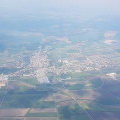 Verortung via Georeferenzierung der Kamera: Aufgenommen in der Nähe von Gemeinde Laa an der Thaya, Österreich in 0 Meter